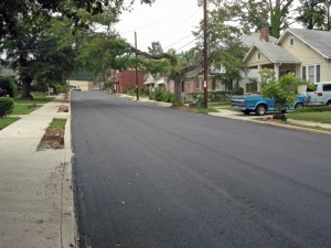 East Ontario Ave Improvements