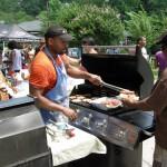 Ontario Park BBQ
