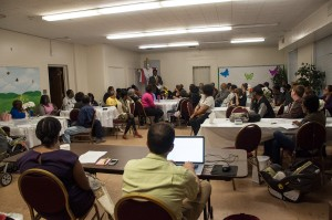 Westview Community Organization Meeting