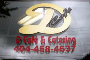 D Café