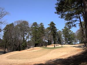 John A. White Golf Course