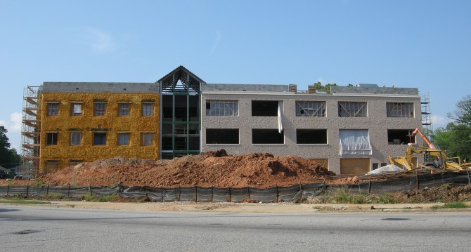 KIPP Primary Construction