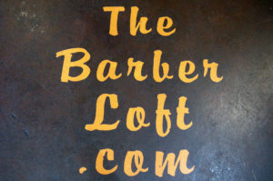 The Barber Loft