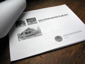 Westview Master Plan