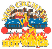 Miss Crumpy's Hot Wings