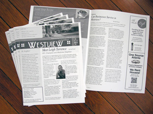 Westview Neighbor Newsletter