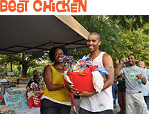 Ashview Heights - 2011 Best Chicken