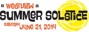 Westview Summer Solstice Celebration 2014