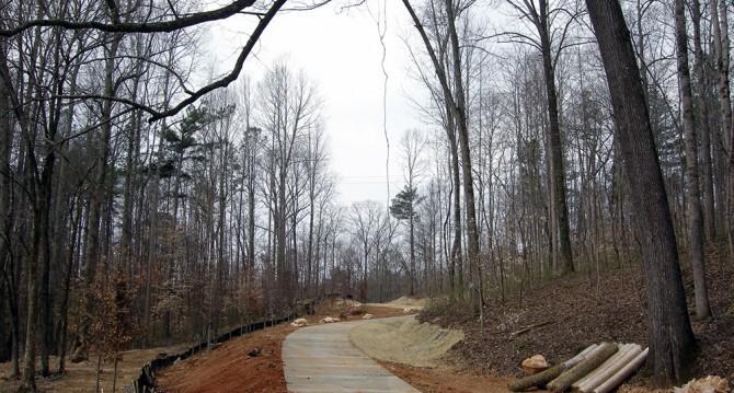 BeltLine Southwest Connector Trail