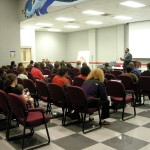Strategic Community Investment Meeting