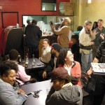 Westview Pizza Cafe Soft Opening