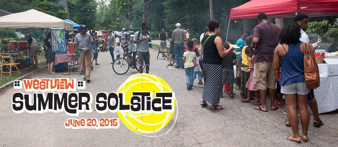 2015 Westview Summer Solstice Celebration