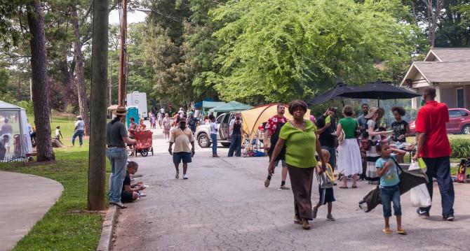 Westview Summer Solstice Celebration Festival