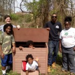 Westview Community Garden Chicken Coop