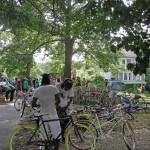 Park Pride Community Garden Tour