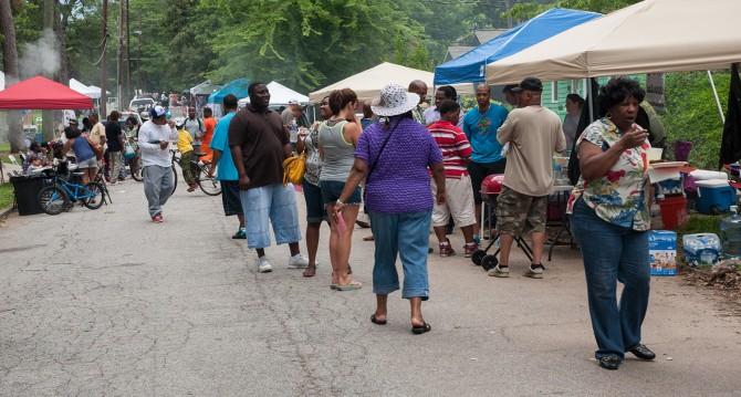 2014 Westview Summer Solstice Celebration