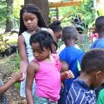 Westview Youth Summer Art Camp