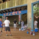 Julie Ann McKevitt BeltLine Mural Unveiling