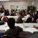 October Westview Community Organization Meeting