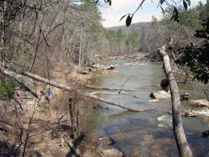 Sweet Water Creek Park