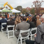 Atlanta BeltLine Westside Trail Groundbreaking