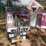 Westview Little Free Library