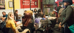 Westview Pizza Cafe Anniversary