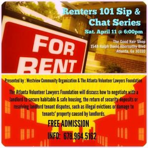 Renters 101