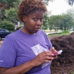 Westview Community Garden Work Day