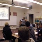 Neighborhood Commercial District Meeting