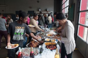 2015 Westview Holiday Potluck