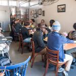 D Cafe Brunch