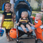 Westview Halloween Candy Stroll