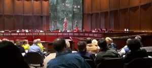 Zoning Review Board