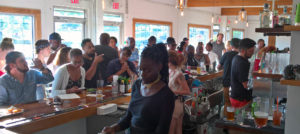 Lean Draft House Grand Opening