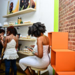 The Good Hair Shop Grand Re-Opening