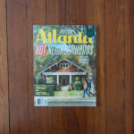 Westview on Cover Page of Atlanta Magazine